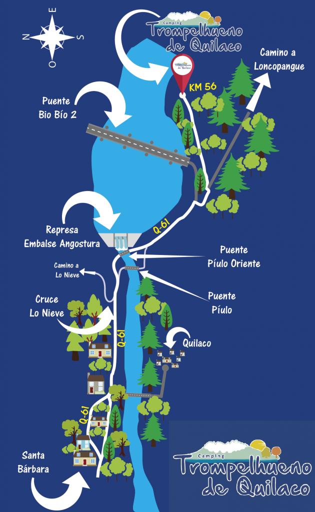 Mapa Como Llegar (2)